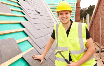 find trusted Cambridgeshire roofers